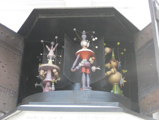 Krasnoyarski Krai Puppet Theater