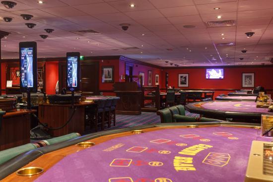 The sporting emporium poker video roulette italiana