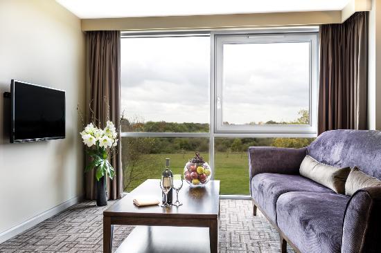 4 Star hotel near hyde park - Corus Hotels | UK Hotel