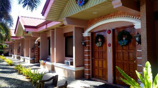 Balay Inato Pension : Other rooms