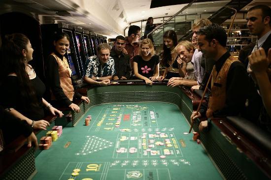 Casino in nashik