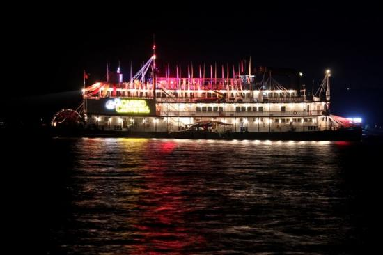 Overnight House Boat Trip