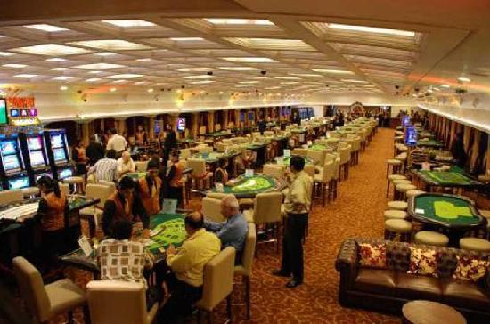 Casino royale goa panjim