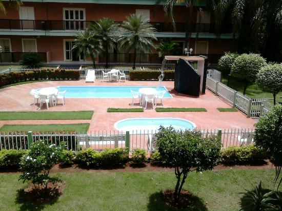 Fenix Plaza Hotel