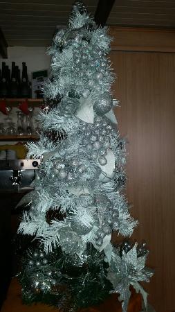 Ristorante Mattarello : Feliz Navidad