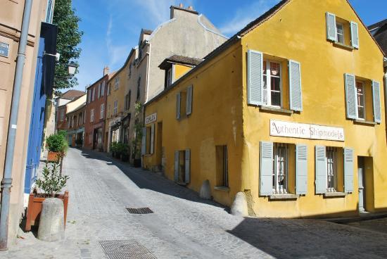 Office de Tourisme du Pays des Impressionnistes