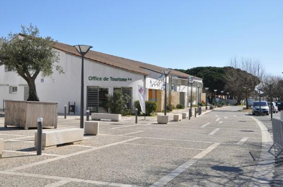 L 39 office de tourisme picture of le bois plage en re ile de re tripadvisor - Office de tourisme ars en re ...