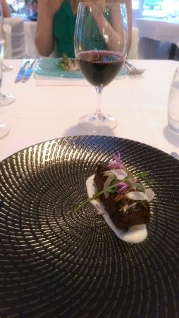 Berardo's Restaurant and Bar: White Pyrenees Lamb