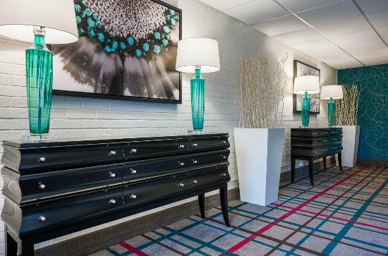 The Kenilworth Hotel: The Kenilworth is a beautifully designed boutique hotel set in bucolic Northern New Jersey