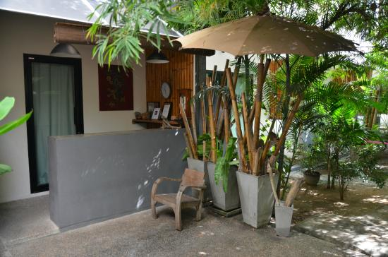 Sairee Sairee Guesthouse: Hotel