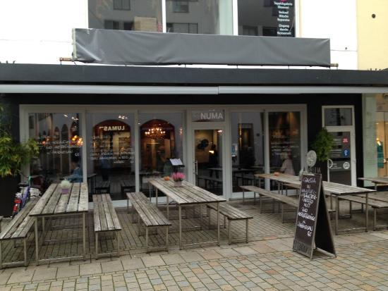 Bestes Restaurant Bielefeld