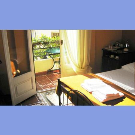 Atheaton Traditional Guesthouse: The Classical double room