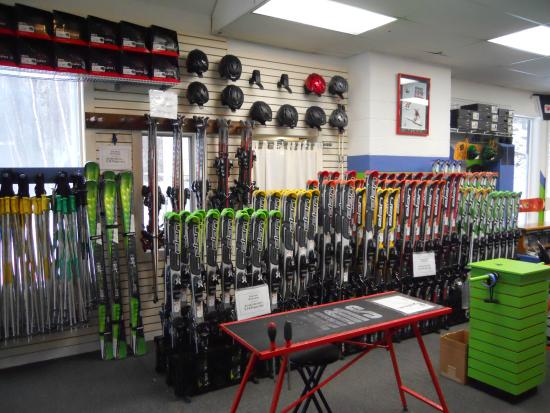 Root's Ski & Snowboard