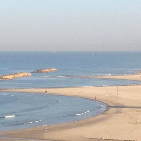 The Ritz-Carlton Herzliya: Beautiful views from the room