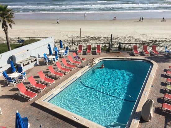 Seven Seas Resort: pool