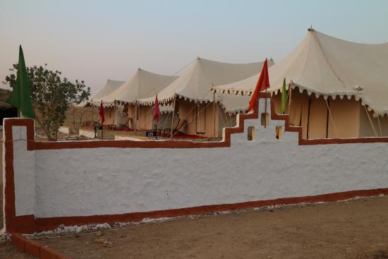 Chandani Desert Resort & Camp