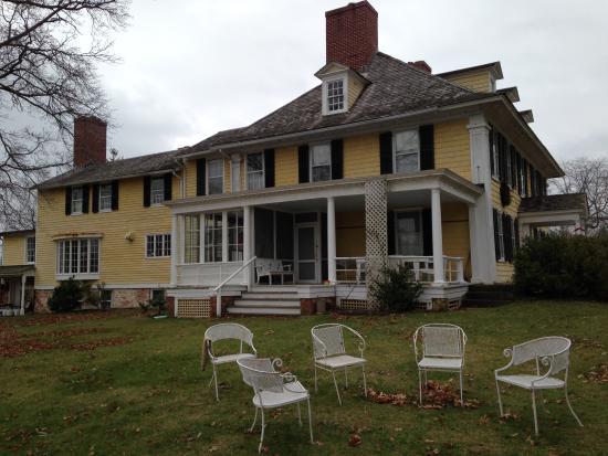 Sylvester Manor Long Island