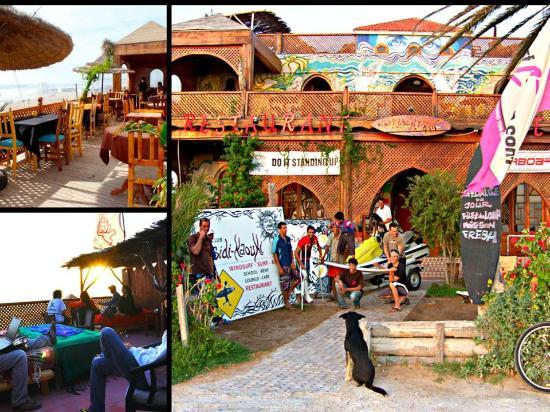 Sidi Kaouki: SurfVilla&Restaurant 2