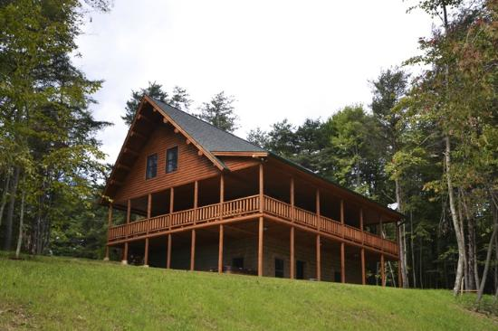 Photo of Cedar Grove Lodging Logan