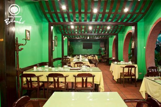 Bien Nho - Seafood Restaurant