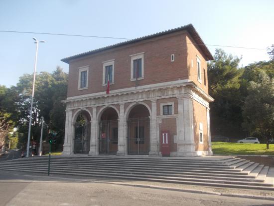 Casina Vignola Boccapaduli