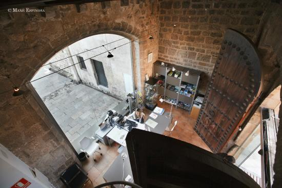 Office de Tourisme de Sant Cugat