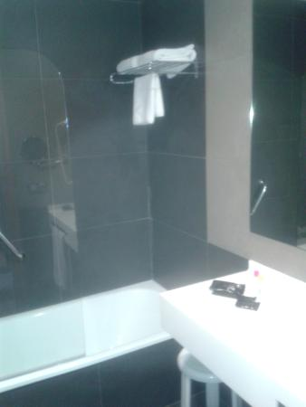 Flash Hotel Benidorm : en-suite