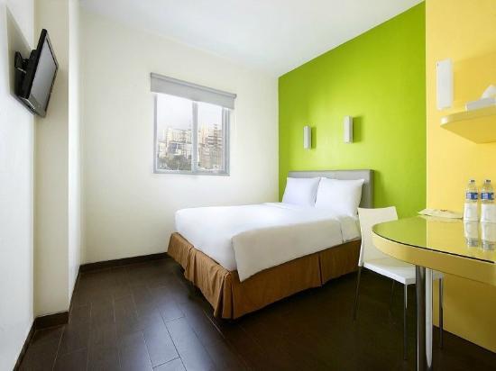 amaris la codefin kemang 23 2 8 prices hotel reviews rh tripadvisor com Tempat Wisata Di Jakarta Selatan Jakarta Map