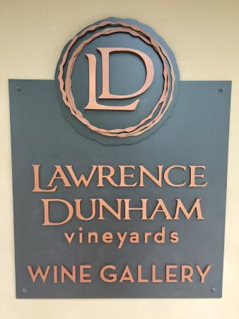 LDV Winery Wine Gallery