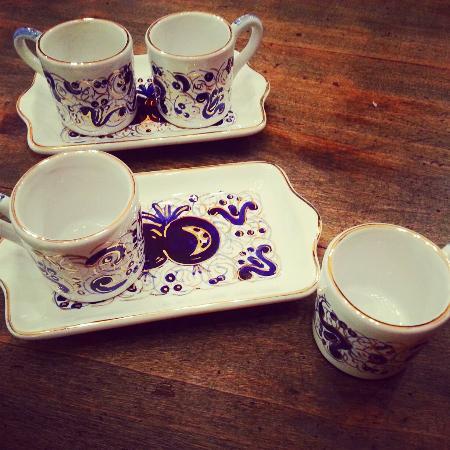 Ceramiche Artistiche Bacchini Marianna