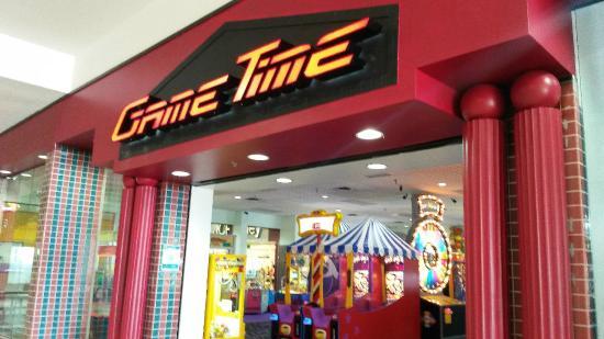 มารีเอสเทอร์, ฟลอริด้า: GameTime - Mary Esther