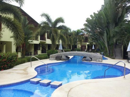 Club Del Cielo: Pool