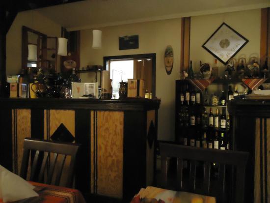 Lena's Restaurant: lenas