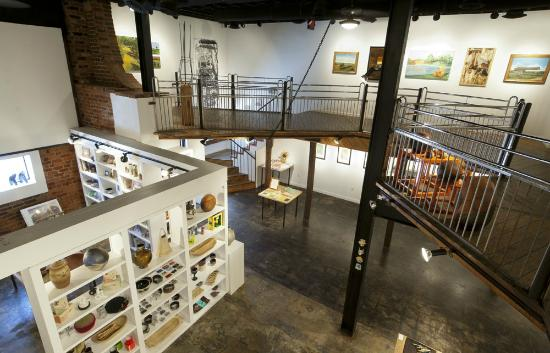 J Fergeson Gallery