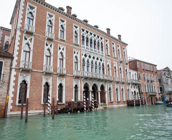 Photo of Hotel SINA Centurion Palace at Dorsoduro 173, Venice 30123, Italy