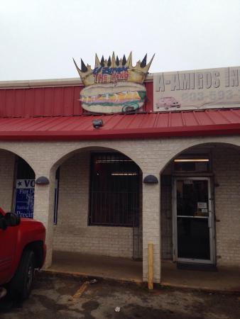 King tortas tyler restaurant reviews phone number for Restaurants in tyler tx