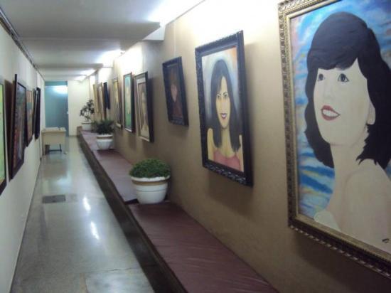 Galeria Cultura e Cidadania