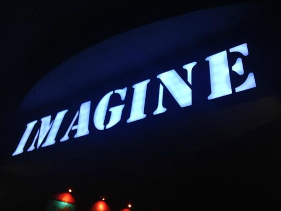 ‪Imagine Pub‬