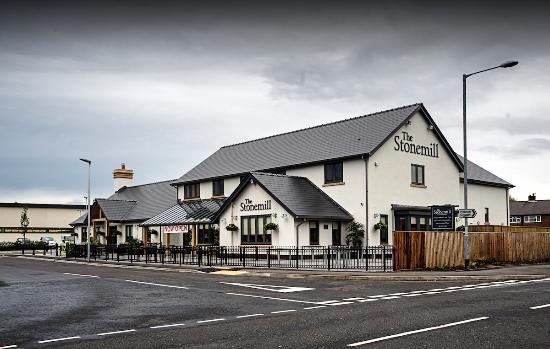 Good Pub Food Near Warrington