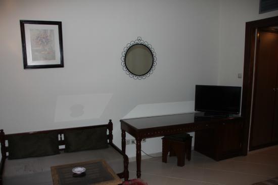 Hotel Rif : Zimmer