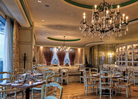 Miel private dining room picture of intercontinental boston boston tripadvisor - Private dining rooms boston ...