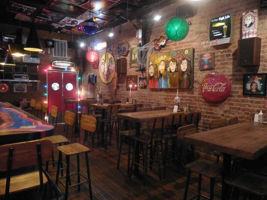 Fast Food Restaurants In Pine Mountain Ga