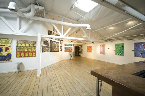 Eden Art Gallery Suite 215 Picture Of The Arts Factory