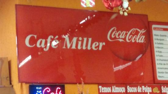 Cafe Miller