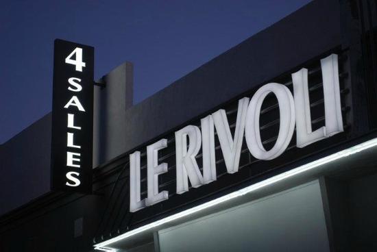 Cinema Rivoli