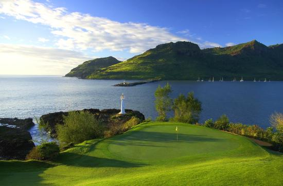 Hawaii Golf Experience