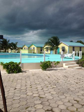 Royal Caribbean Resort: Our cottages