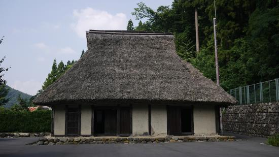 ‪Old Horiguchi Family House‬