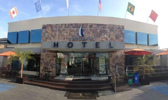 Viava Tijauana At Hotel Velario Review Of Tijuana Mexico Tripadvisor