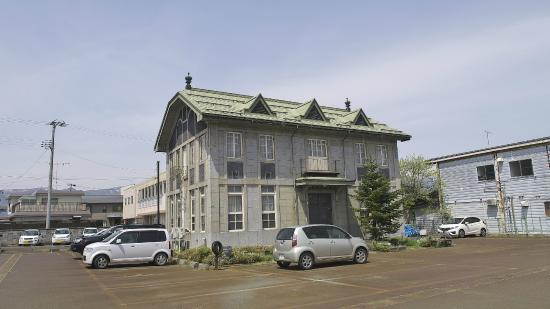 Kuwajima Memorial House
